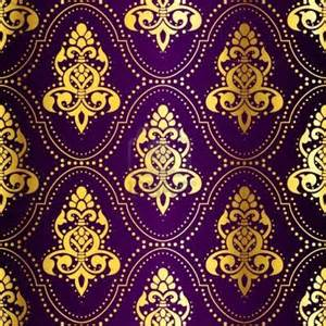 Red Damask Upholstery Fabric Wallpaper Patterns Indian Patterns And Graphics On Pinterest