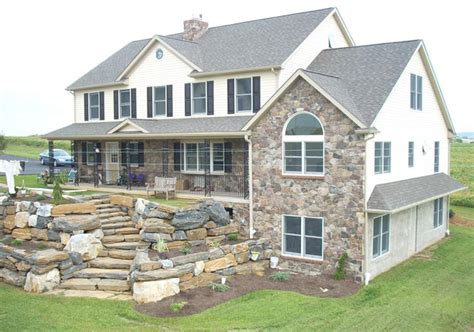 stone siding for houses exterior stone siding sienna pinnacle stone products