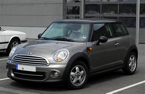 R Mini Cooper by File Mini Cooper R56 Facelift Frontansicht 17 Juli