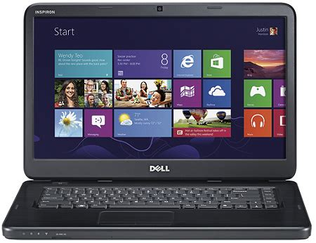 Laptop Dell Windows 8 brand new dell laptop with windows 8 just 289 99