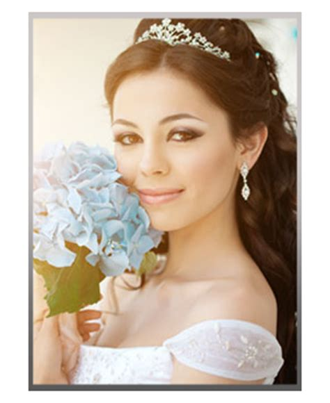 Wedding Hair And Makeup Milwaukee by Bridal Tips Illustria Salon