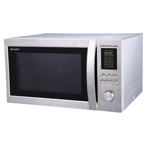 Microwave Sharp Eo 18l sharp microwave oven r 94a0 st v at esquire electronics ltd