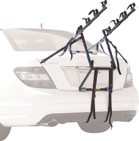 Allen Racks by Allen Deluxe 104db 4 Bike Rack