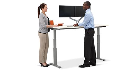 pros and cons of standing desk sit or stand desks what are the pros and cons be furniture