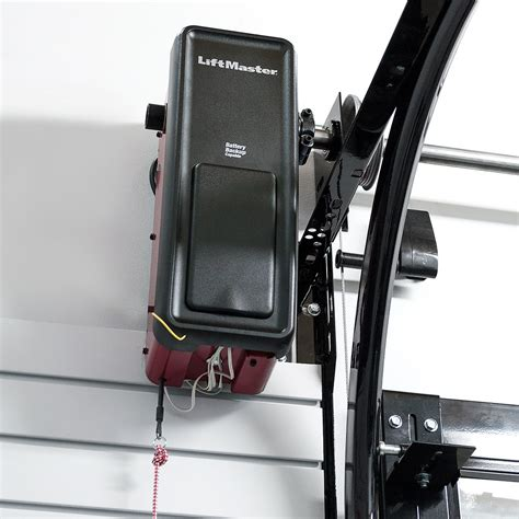 Liftmasters Garage Door Opener How To Turn Your Garage Into A Fitness Room