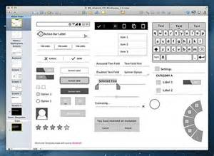 a collection of free wireframe templates bcstatic com
