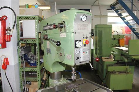 Industrielen Gebraucht by Bohrmaschine Gebraucht G 252 Nstige Bohrmaschinen Kaufen