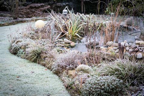 Garten Januar by Januar 2018 Berger Gartenbau