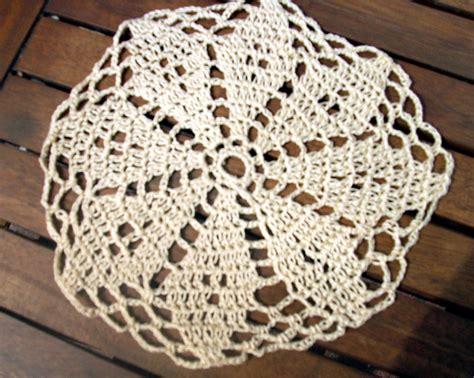 Handmade Doily - handmade crochet doilies crochet learn how to crochet