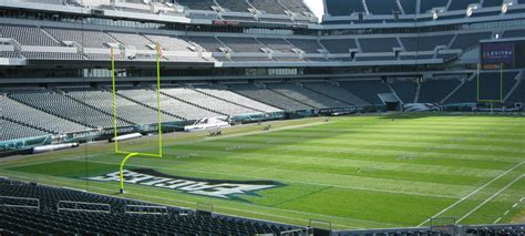 the best lincoln financial field parking guide