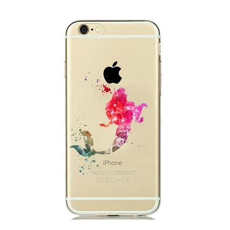 Mickey Mouse And Minnie Mouse In Iphone Semua Hp animal mickey minnie mouse soft clear tpu for iphone 6s 6 5s 5 cases