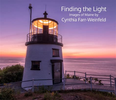 finding the light books finding the light by cynthia farr weinfeld arts