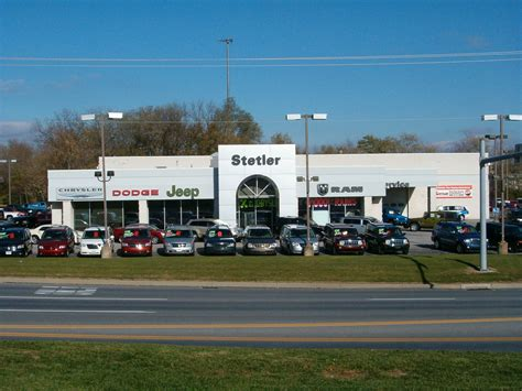 baker chrysler jeep dodge inc commercial projects