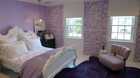 lavender bedrooms budget kids rooms vicente wolf