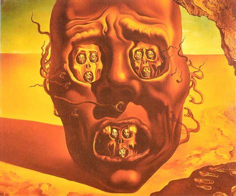 el rostro de la dal 237 el rostro de la guerra
