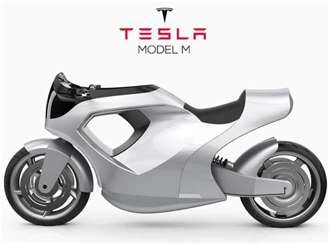 Topic Tesla Model M Concept Adventure Nz