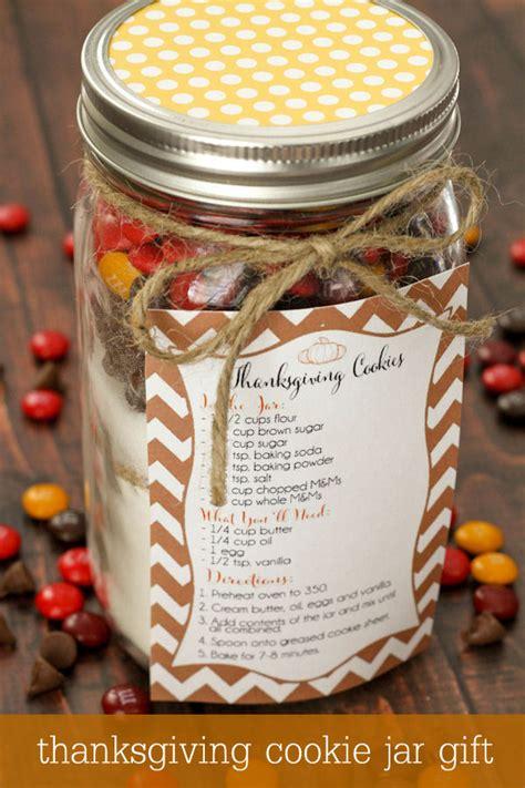 cookie jar gifts thanksgiving cookie jar gift