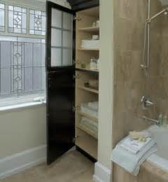 bathroom linen closet ideas bathroom closet designs home interior design ideas 2016