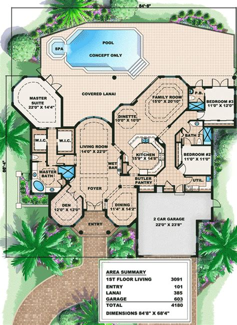 luxury ranch house plans for entertaining house plans for entertaining homes floor plans