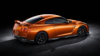 Nissan Gtr Nissan Introducing The 2017 Nissan Gt R Nissan Usa