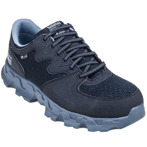esd shoes timberland pro shoes s black 92649 powertrain esd