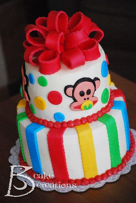 images  paul frank party ideas  pinterest party cakes birthday cakes
