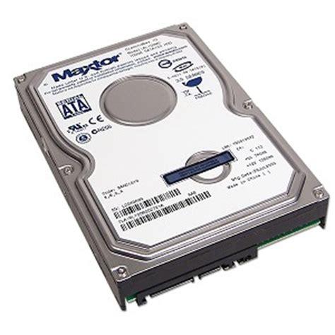 disco fisso interno scegliere l disk