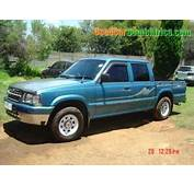 Ford Courier Spares South Africa
