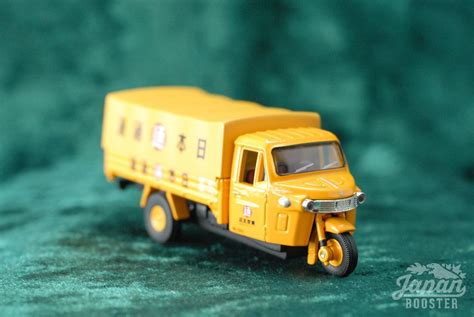 Tomica Limited Vintage Lv 143b Daihatsu tomica limited vintage lv 12b 1 64 daihatsu co 10t nippon express yellow ebay