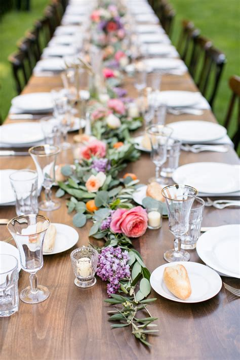 Blumen Tischdeko Einfach by Hochzeitsdeko Selber Machen Ideen F 252 R Die Tischdeko