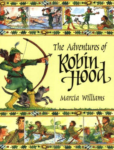 the adventures of robin hood a ladybird book the adventures of robin hood import it all