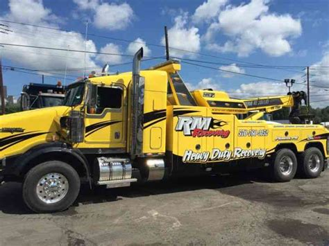 truck wreckers kenworth kenworth t800 2012 wreckers