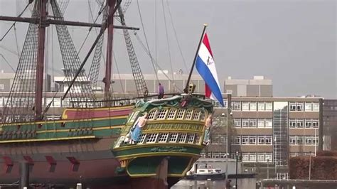 schip amsterdam voc schip amsterdam youtube
