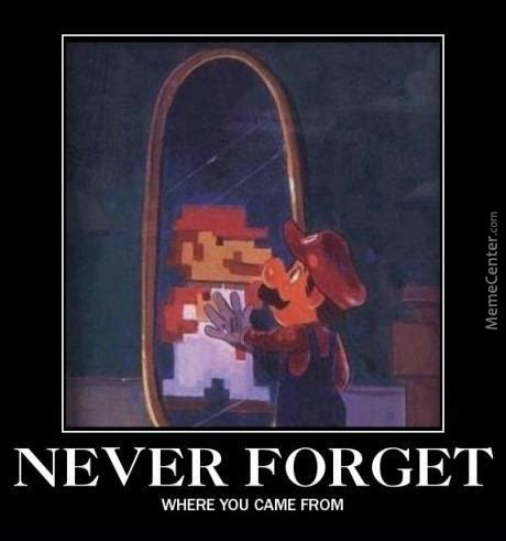 Never Forget Meme - never forget by fanyoshibleu meme center