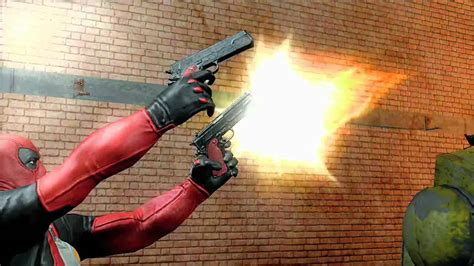 marvel trailer marvel ultimate alliance 2 deadpool trailer
