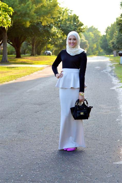 Hem Anjani By Toko Batik Ferry jual baju gamis murah newhairstylesformen2014