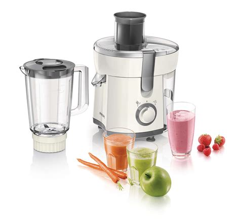 viva collection blender and juicer hr1845 31 philips