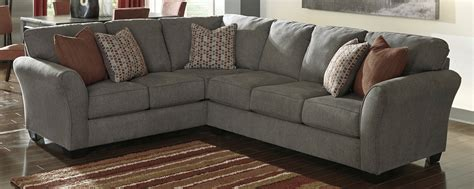 ashleyfurniture sofas furniture sectional sofas gray velvet sleeper sofa