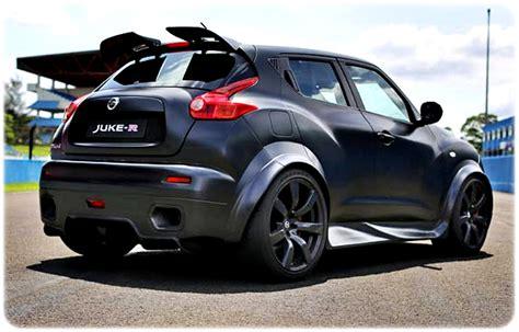 Accu Mobil Nissan Juke inilah spesifikasi nissan juke r yang hanya ada 4 unit di dunia