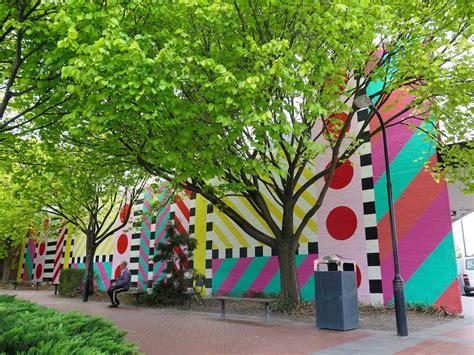 eastland urban art project  melbourne streetartnews