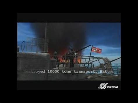 pt boat video game pt boats knights of the sea pc games trailer trailer