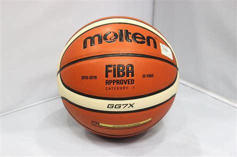 Bola Basket Molten Fiba Gg7x molten gg7x basketball composite le end 12 16 2017 9 15 am