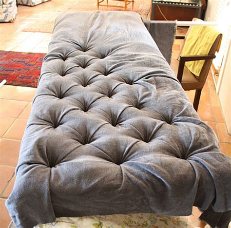 tufting a headboard 8 gorgeous tufted headboards that will make you a