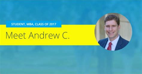 Wisconsin Mba Student Profiles by Student Spotlight Andrew Conn From To Tech