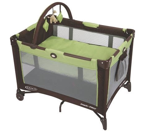 how to make a pack n play more comfortable graco pack n play on the go travel playard my review