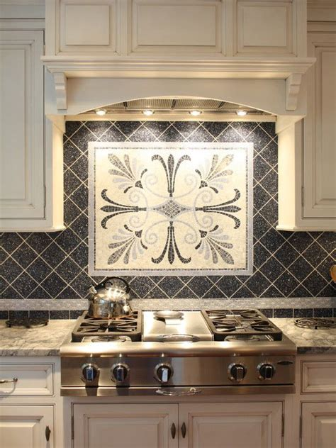 kitchen tile ideas different tile behind stove kitchen stove backsplash design pictures remodel decor and