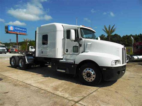 kenworth t600 for sale by owner kenworth t600 2006 sleeper semi trucks
