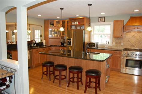 kitchen bar tops bar tops for your indianapolis kitchen gettum associates remodeling gettum