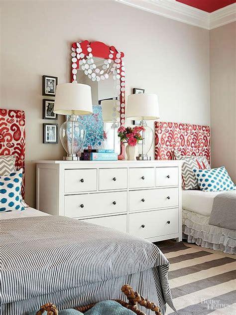 pretty shared bedroom designs  girls  creative juice