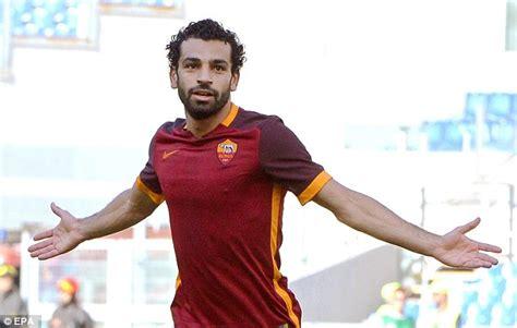 detik bola italia lawan real madrid mohamed salah yakin roma menang